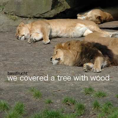 """Bassfrucht: """"We Covered a Tree With Wood"""""""