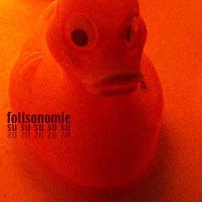 """SuSuSuSoSu: """"Folisonomie"""""""