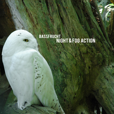 "Bassfrucht: ""Night & Fog Action"""
